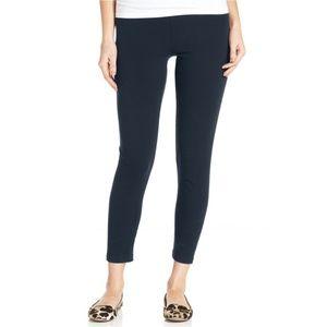 Style & Co. WOMEN'S STRETCH LEGGINGS -Blue- Size L